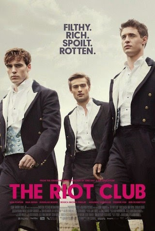 Watch The Riot Club (2014)