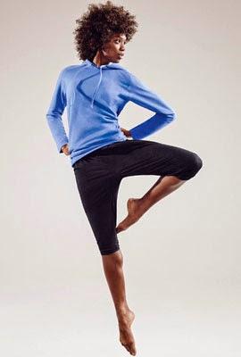 ropa deportiva Etam sudadera y pantalones