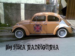 Blog Fusca Madruguinha
