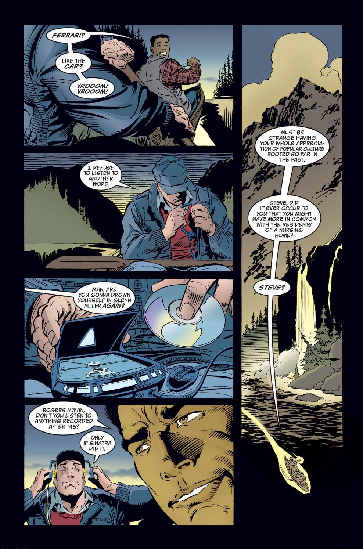 Captain America (1998) Issue #25 #31 - English 29
