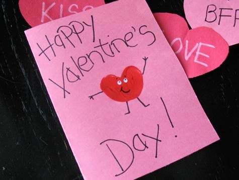 homemade valentines for a cause | just b.CAUSE