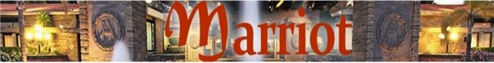 Visita el maravilloso hotel Marriot Puebla: