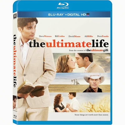 the ultimate life 2013 1080p espanol subtitulado The Ultimate Life (2013) 1080p Español Subtitulado