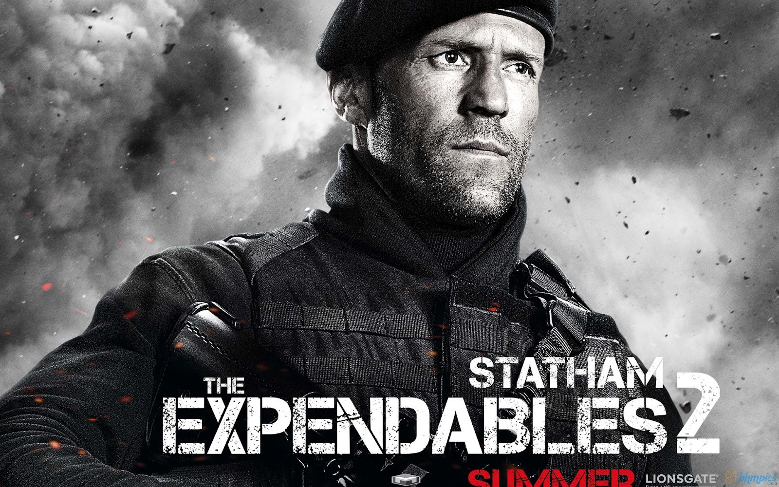 the expendables 2 - movies maniac