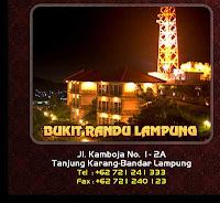 Dibutuhkan Tenaga Chief Engineering di Bukit Randu Hotel & Restaurant Januari 2016