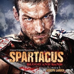 Baixar Série Spartacus: Blood and Sand 1ª Temporada AVI Dublado e RMVB Legendado