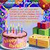 Ucapan Selamat Ulang Tahun untuk Pacar & Kekasih