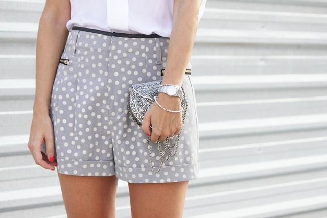 shorts_lunares-zapatos_con_plataforma_de_Mango