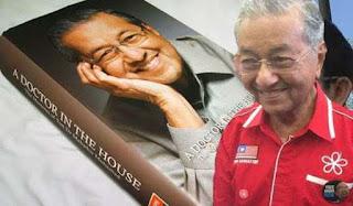 Mahathir Dibidas Gagal Fahami Perjanjian Perdagangan Dengan China