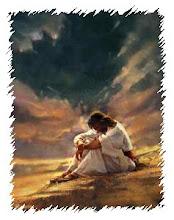 Jesus Cares...