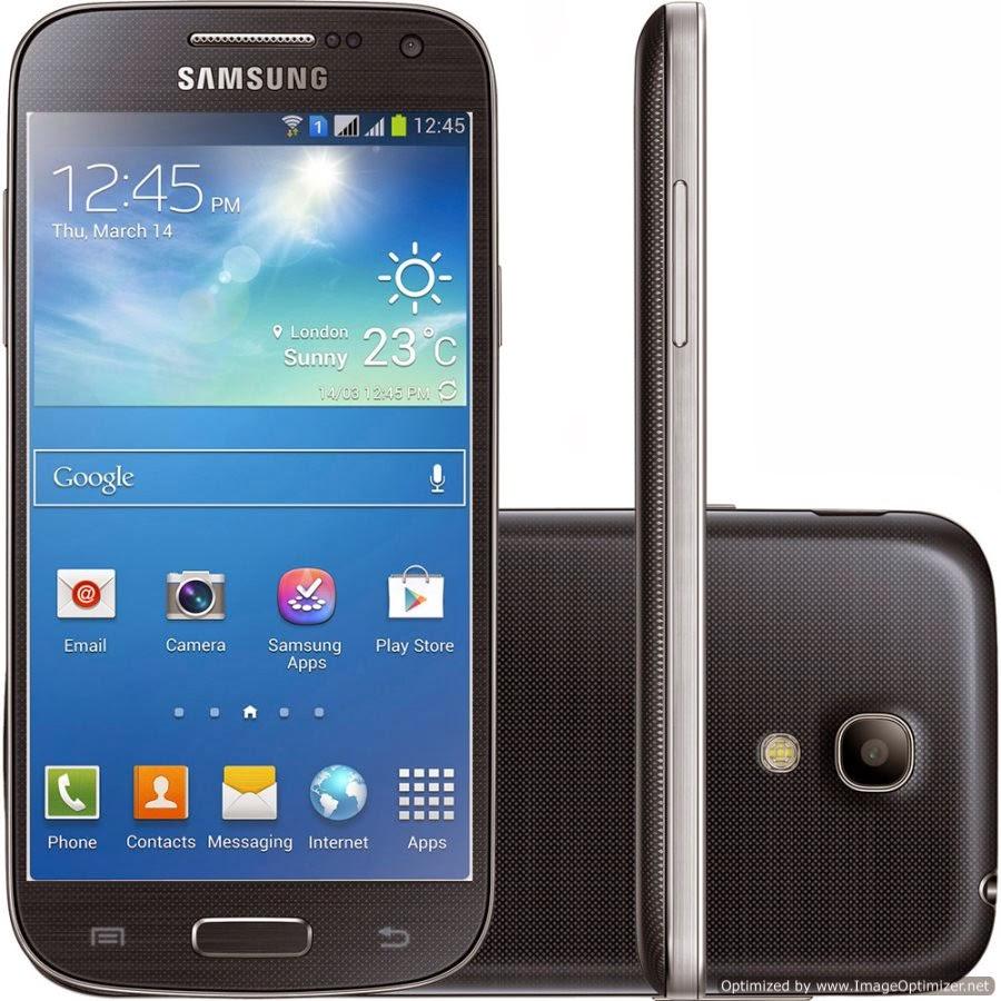 Galaxy S4 - 1000x1000