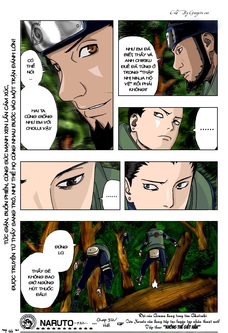 Naruto chap 321.Color Trang 17 - Mangak.info
