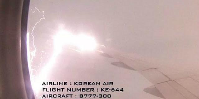 Sayap Korean Air
