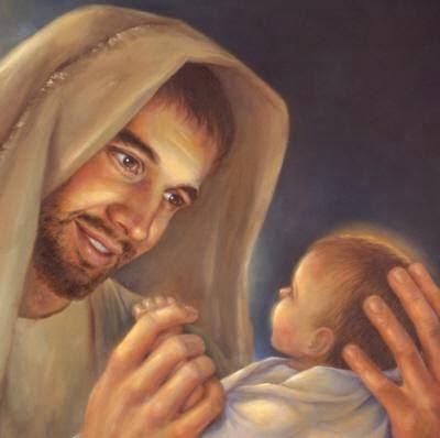 Pablo en el nacimiento virginal