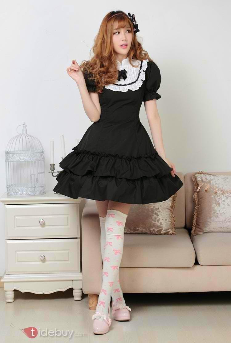 http://www.tidebuy.com/product/Black-Polyester-Portrait-Short-Sleeve-Classic-Lolita-Dress-10961056.html