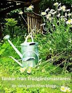 SVENSKA TRÄDGÅRDSBLOGGAR UPPDELADE PÅ VÄXTZON