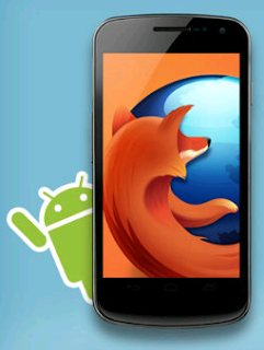 Firefox for Android Gets New Update. Brings the Speed, Adds Flash Support and Synchronizes Your Bookmarks from PC