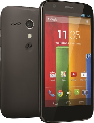 Motorolo Launched Moto G Android Smartphone