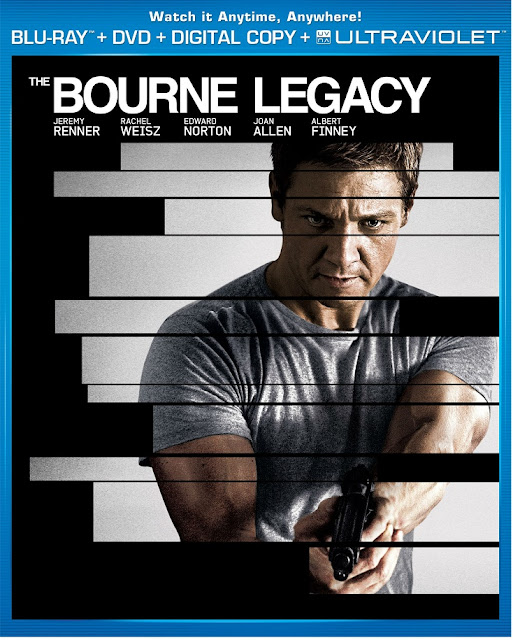The Bourne Legacy (2012) Hindi Dubbed Full Movie Watch