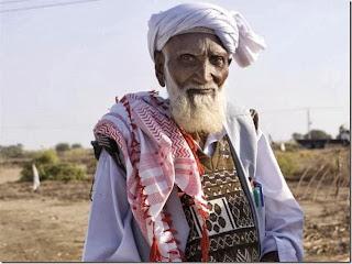 Deen Mohammad Shaikh – Bekas penganut agama Hindu ini telah mengIslamkan 108,000 orang