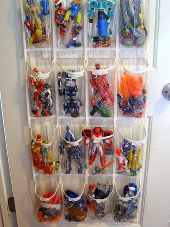 shoe organizer toy storage