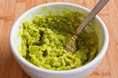 ... tostadas guacamole tostadas make easy guacamole the easy guacamole on