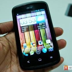 Harga Acer Liquid Z120