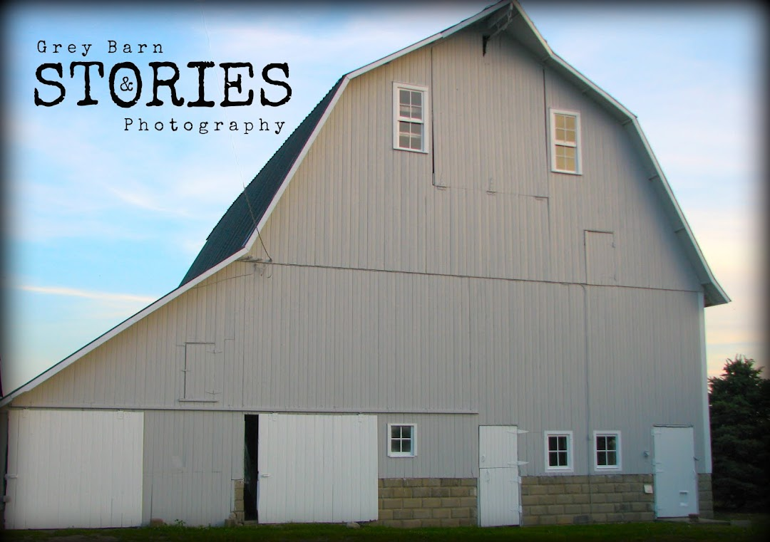Grey Barn STORIES