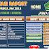 Master Aplikasi Raport Kurikulum 2013 Update MTs