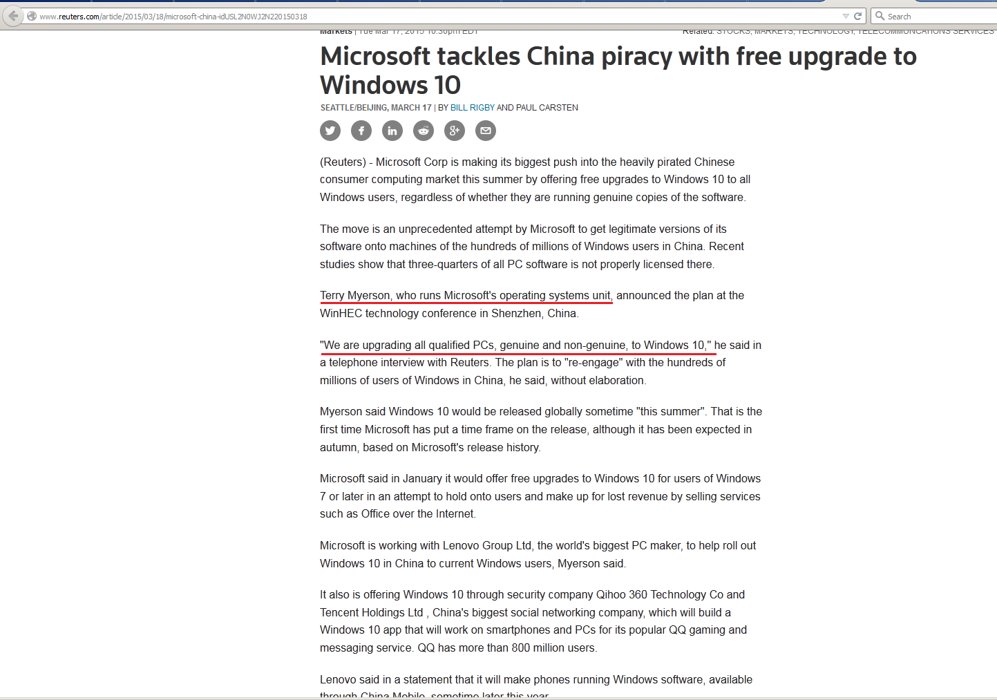 http://www.reuters.com/article/2015/03/18/microsoft-china-idUSL2N0WJ2N220150318