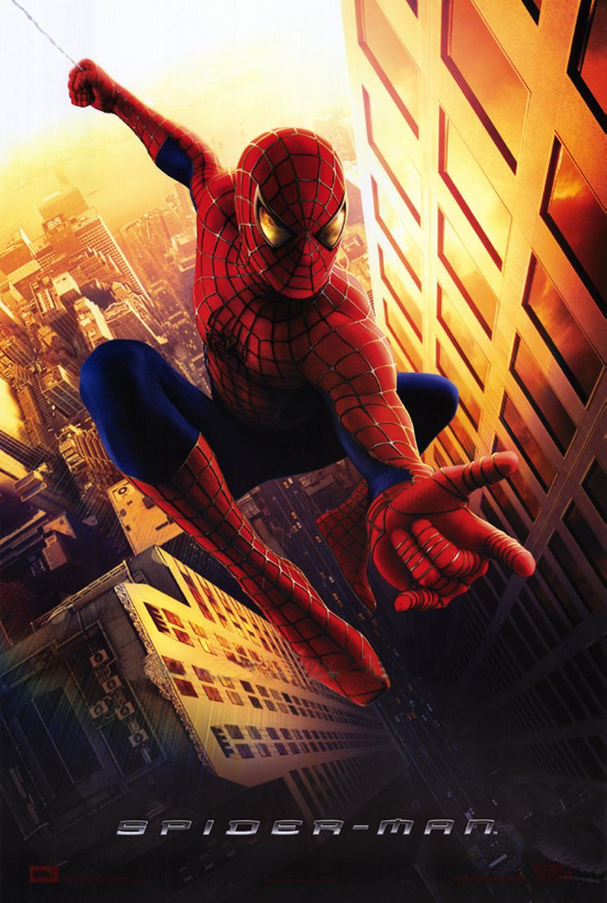 Watch Spider-Man Movie Online Free 2004