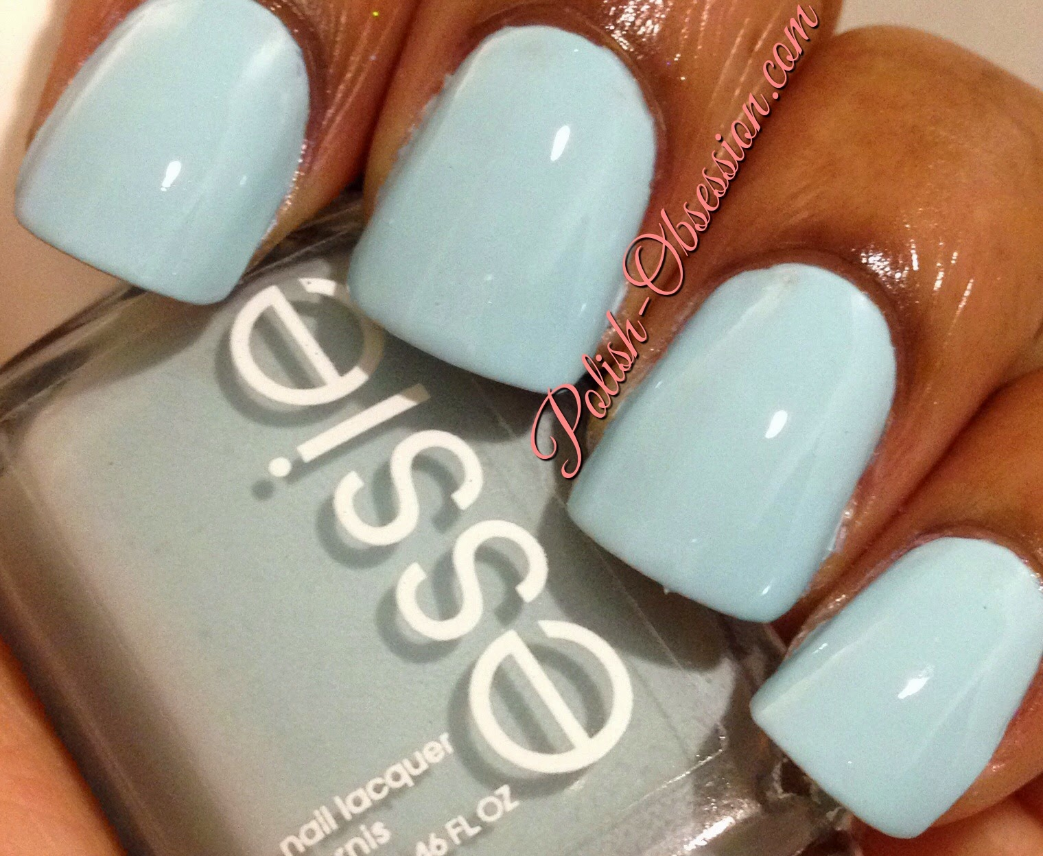 Essie Mint Candy Apple and Butter London Dodgy Barnett | Polish ...