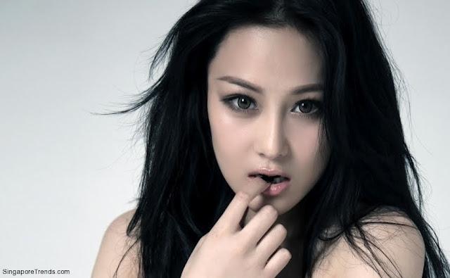 Image Result For Hot Artis Cina Zhang Xin Yu