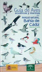 Guía de Aves Acuáticas y Marinas del Parque Natural Bahía de Cádiz