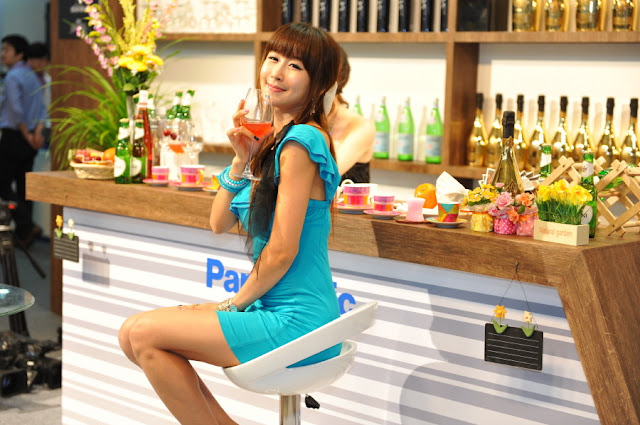 9 Seo Yoon Ah - KOBA 2012-very cute asian girl-girlcute4u.blogspot.com