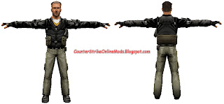Download VIP from Counter Strike Online Character Skin for Counter Strike 1.6 and Condition Zero | Counter Strike Skin | Skin Counter Strike | Counter Strike Skins | Skins Counter Strike