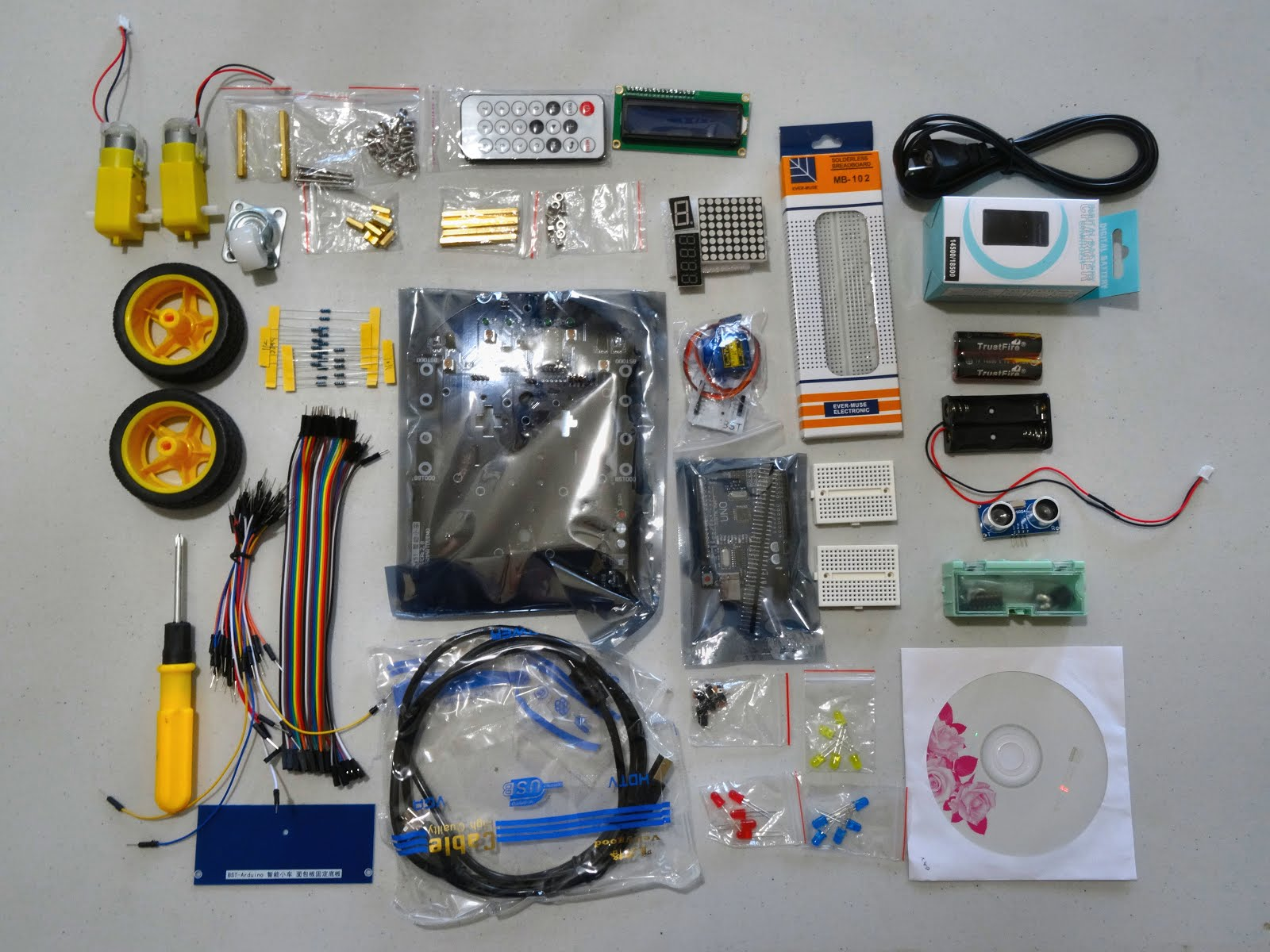 Mitov software just received another cool sm arduino
