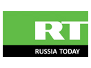 Russia Today English TV
