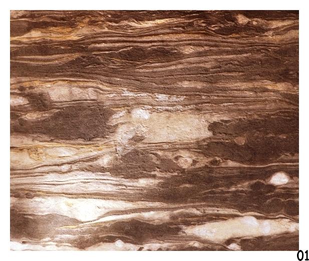 Le papier peint hypnotise la déco Archives Saint Maclou  - Papier Peint Effet Optique