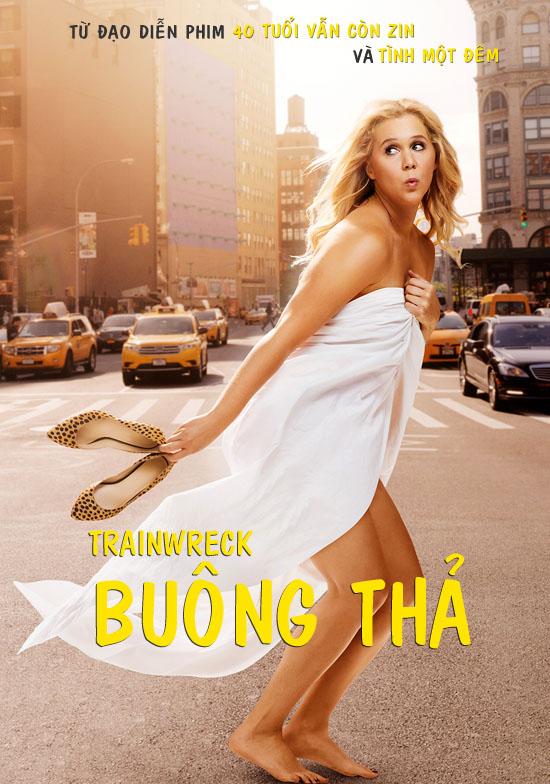 Buông Thả - Trainwreck