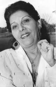 CELINA GONZALEZ