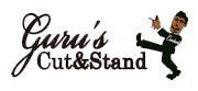 gurus-Cut&Stand