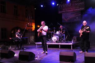 Pálinkás Gergely Band