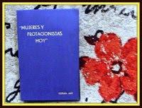 Distinción:Mujer Protagonista 2012