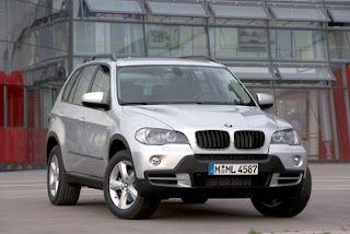 2011 BMW X5 xDrive35d Sport Utility