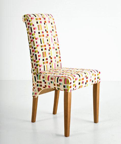 Sillas de ordenador leroy merlin silla de escritorio for Fundas sillas conforama