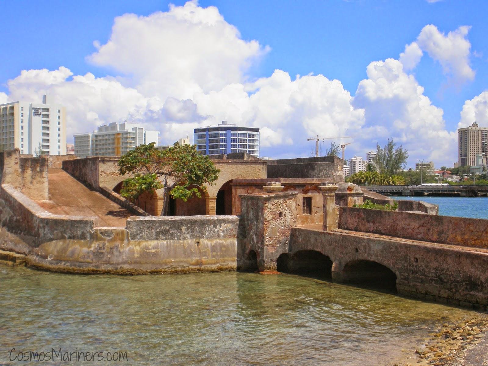 Puerto Rican Paradise: Caribe Hilton Hotel in San Juan | CosmosMariners.com