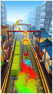 Subway Surfers Beijing v1.13.0 Apk