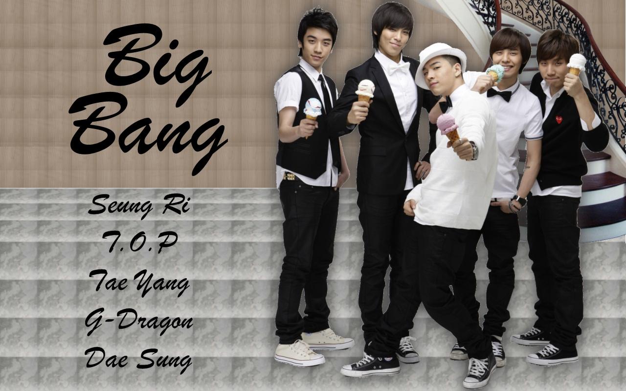 Foto Big Bang boyband | Indonesiadalamtulisan || Terbaru 2014