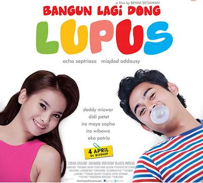Foto Film Lupus